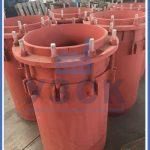 сальниковые компенсаторы для тепловых сетей