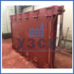 Купить вагонные весы ВД-50У на 200 тонн