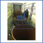 Купить односторонний сальниковый компенсатор ТС-579, 5.903